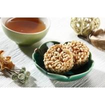 Wei甜/【干貝貝菓10入】新鮮干貝做成的頂級米菓~