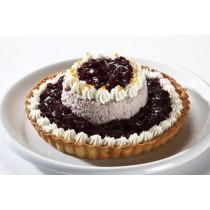 Wei甜/【小莓莓】雙層乳酪蛋糕派系列—7吋