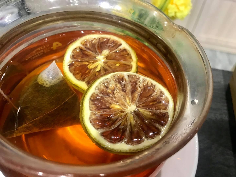 【檸檬乾】檸檬水自己泡就好了