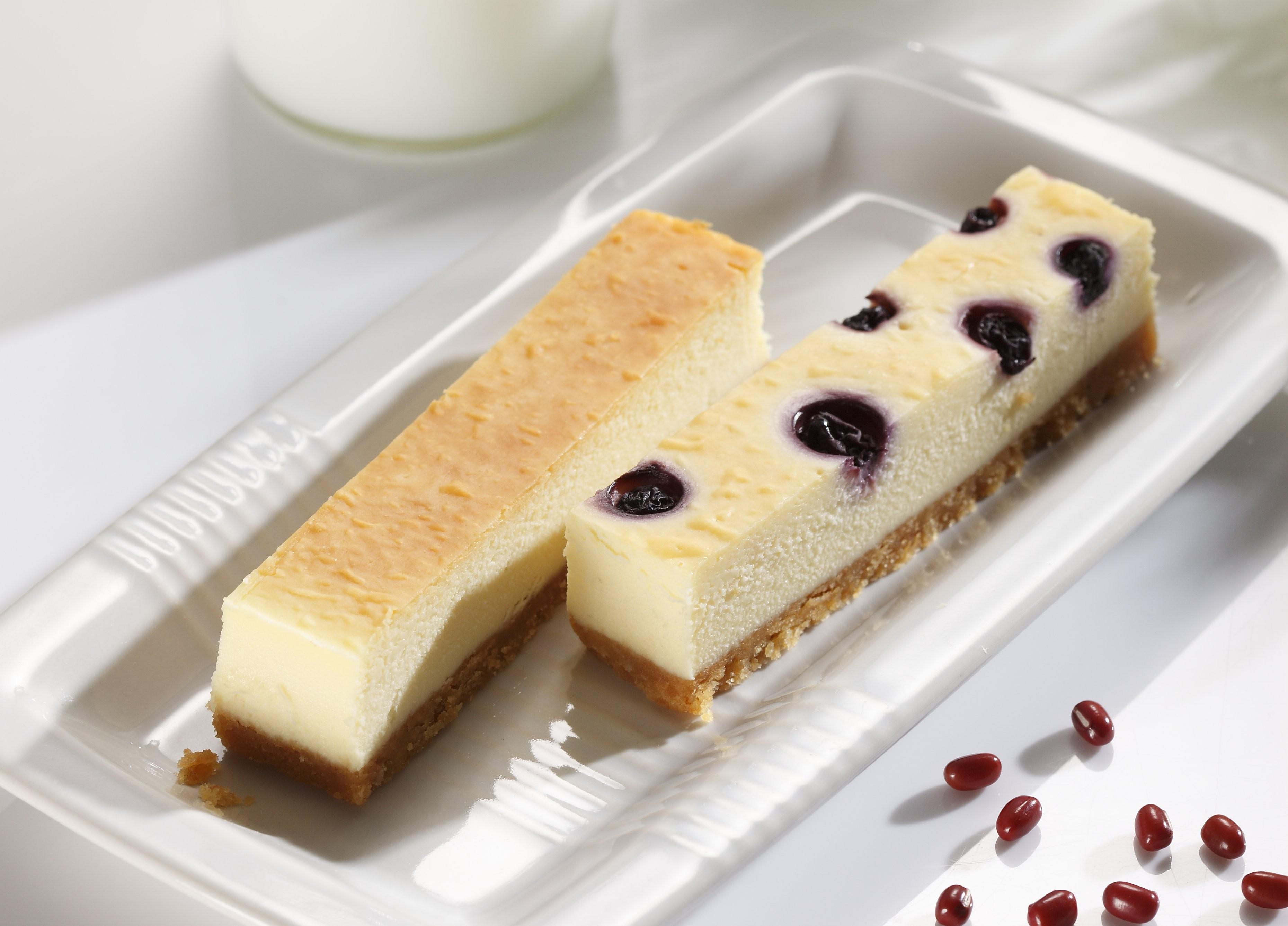 【乳酪條】十入:貴婦超愛的秘密
