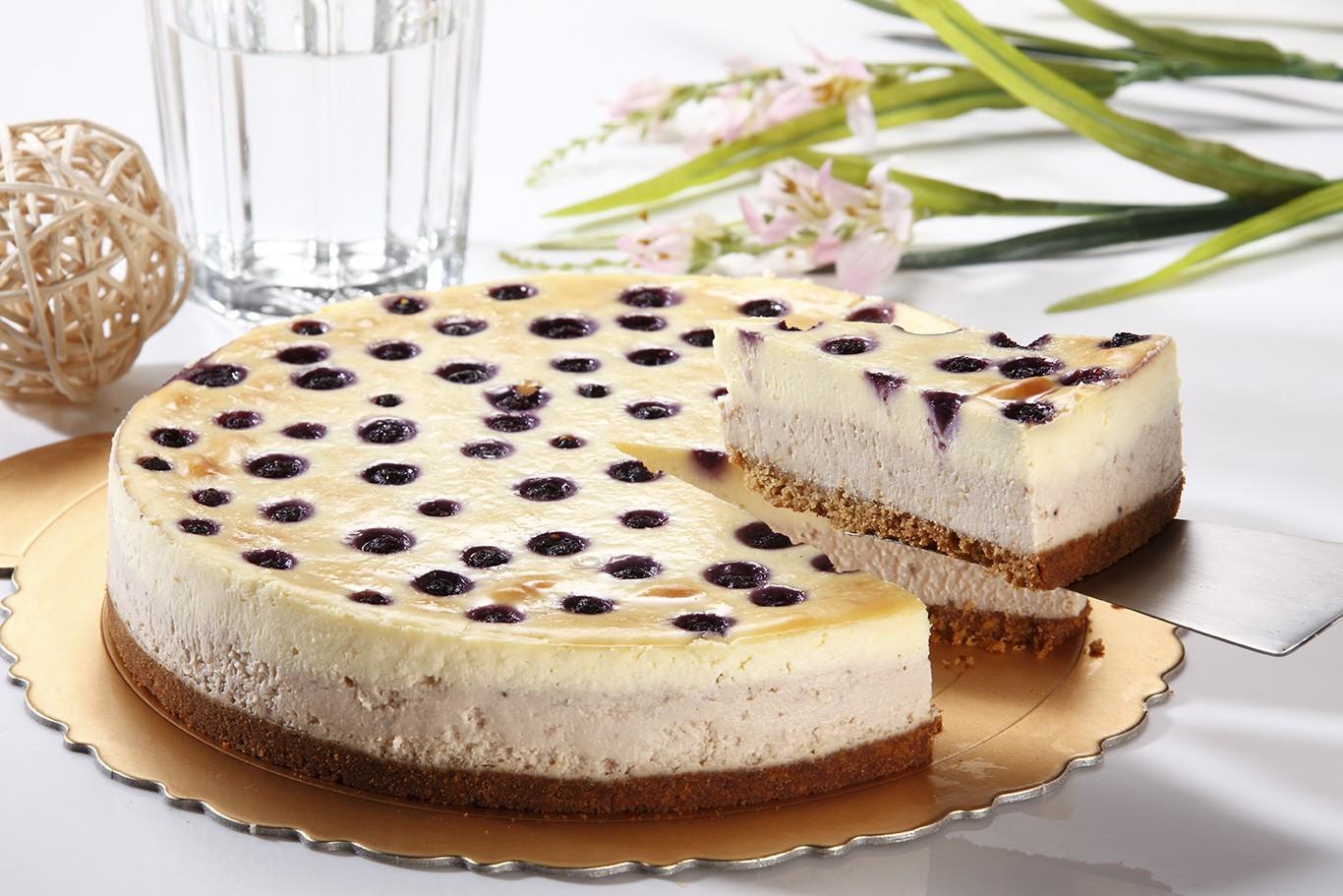 wei甜/【重乳酪蛋糕】- 8吋 台南安平伴手禮