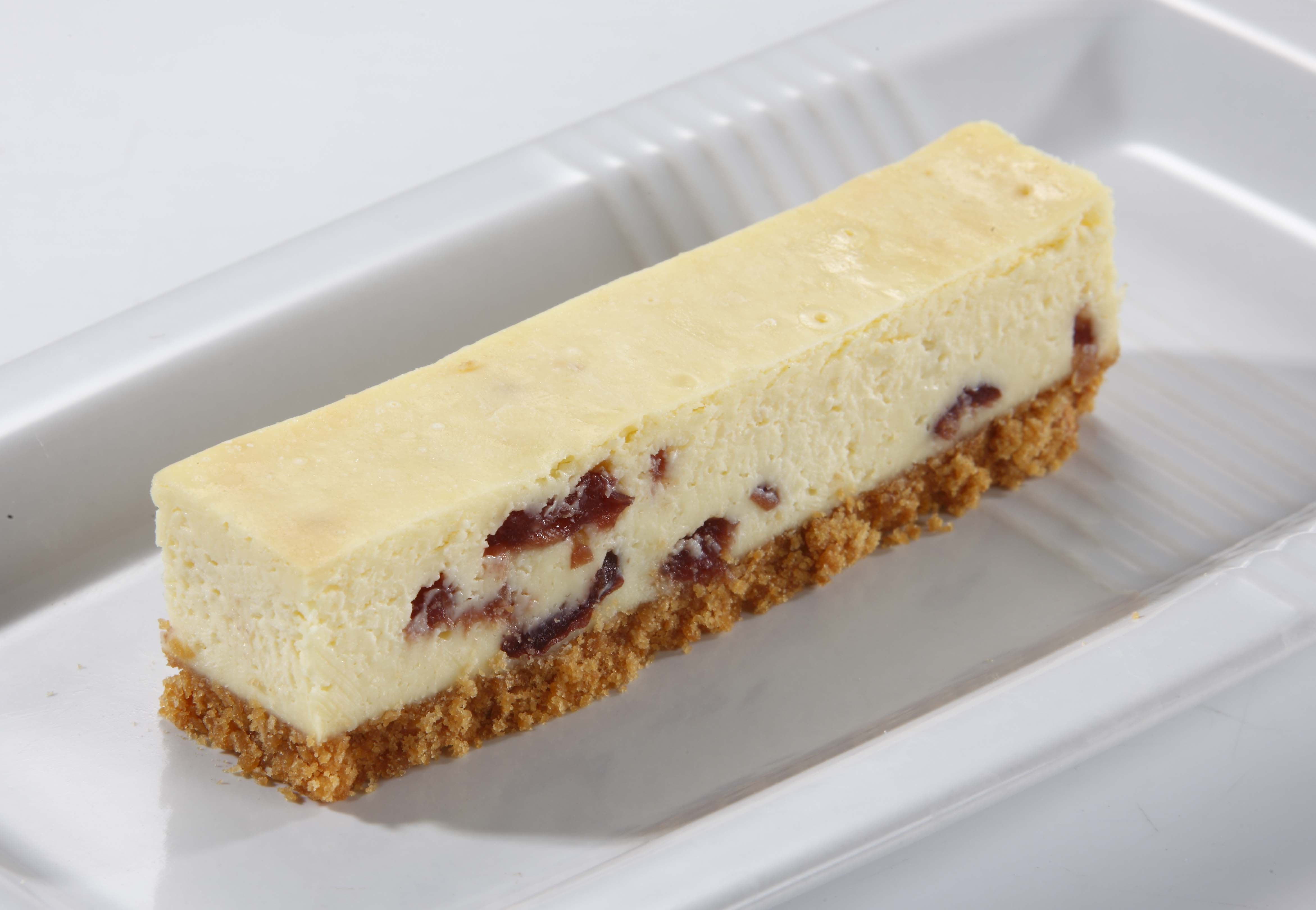 乳酪條「蔓越莓」6入一盒