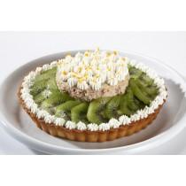 wei甜/【小綠綠】雙層乳酪蛋糕派系列—7吋