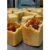 Wei甜/【鳳梨酥】- 連蜜蜂都愛吃的100%新鮮鳳梨內餡