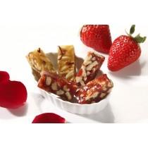 Wei甜/【玫瑰草莓堅果糖】- 獨家研發 天然好吃